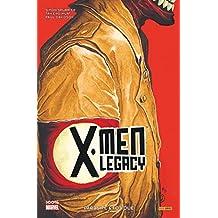 X-MEN LEGACY PARASITE LEGACY