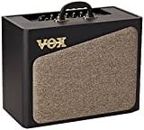 amplifier valve guitar - Vox AV15 15w 1x8-Inch Analog Valve Modeling Guitar Amplifier