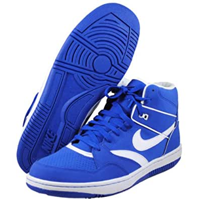 Amazon.com | Nike Sky Force High Men's Casual Shoes Old