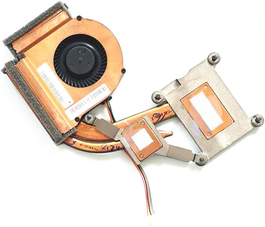 New Genuine FH for Lenovo Thinkpad T440P Integrated Thermal Fan Heatsink 04X1853