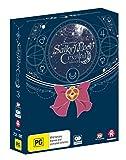 Sailor Moon - Crystal : Set 3 : Eps 27-39 : Limited Edition | Blu-ray + DVD