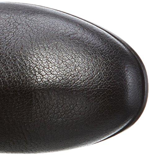 Alberto Fermani FE16ITIA061, Botas Altas de Tacón Mujer Negro (Black)