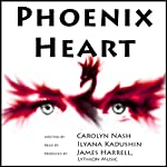 Phoenix Heart | Carolyn Nash