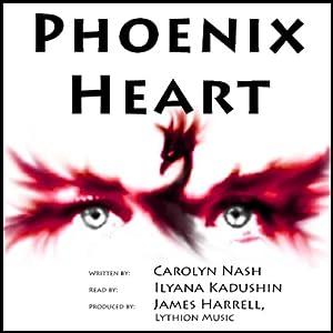 Phoenix Heart Audiobook