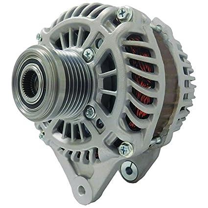 Amazon.com: New Alternator For 2013-2018 Nissan Altima L4 2.5L 2013 on