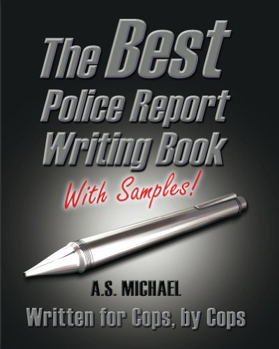 police report writing books Unit 5 recount: police report lesson 1 example teaching teaching and learning strategies objectives write down the information in your books guided task.