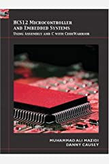 HCS12 Microcontrollers and Embedded Systems Hardcover