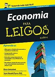Economia Para Leigos: Tradução da 2ª edição