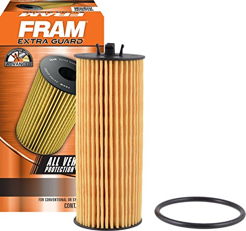 oil filter 2012 town and country - 1