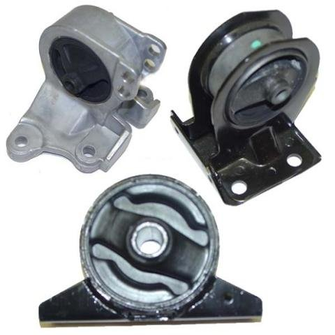 Extended Motor Mount Most Engines - 3