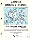 The Rogues Gallery, Gary Gygax, 039451548X