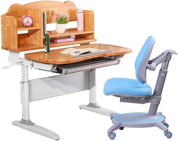 Set tavolo e sedia per bambini I bambini tavolo di studio