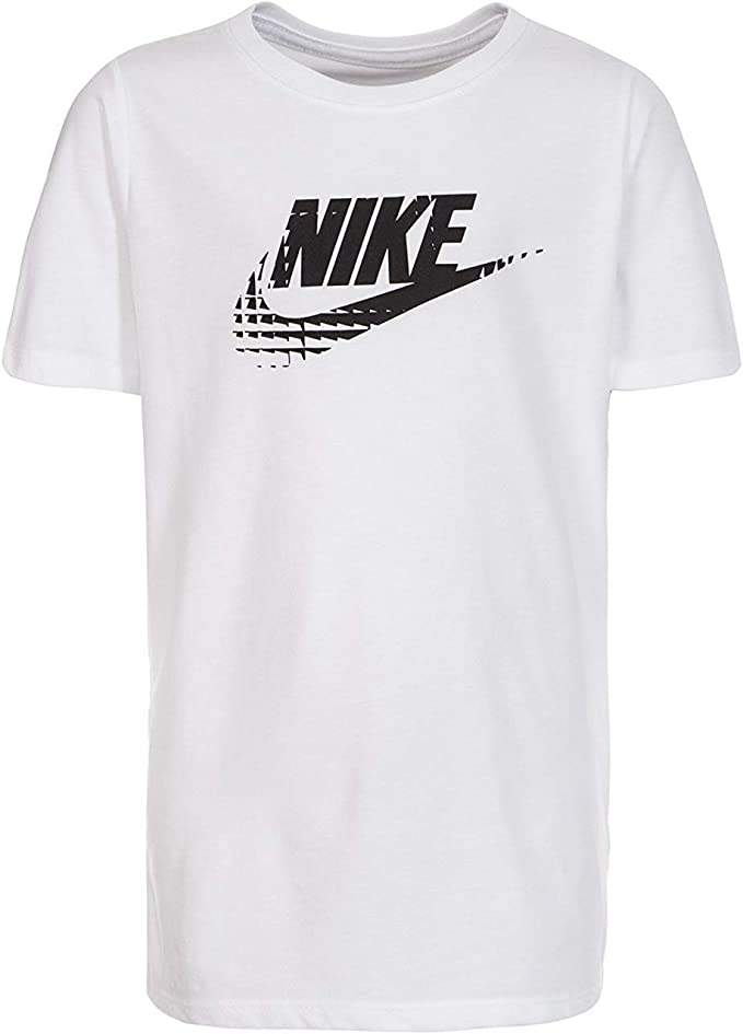 Nike Boys Just Money Basketball T-Shirt