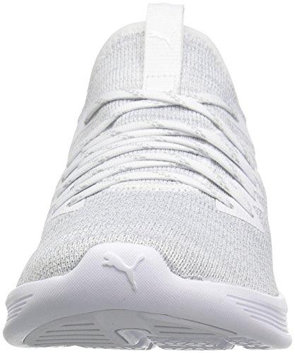 Cross Flash Wn's Ignite White Para Blanco Puma Evoknit De Mujer puma Zapatillas nwgYdt5q
