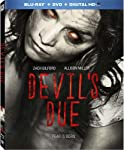 Cover Image for 'Devil's Due'