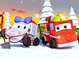 【Christmas】Ice Cream in the Snow Christmas Special