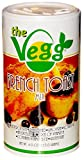 The Vegg Vegan French Toast Mix, 4 oz Canister
