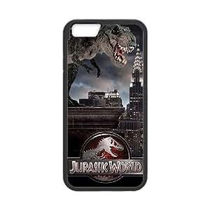 IPhone 6 4.7 Inch Phone Case for JURASSIC WORLD pattern design GQ07JSWD03679