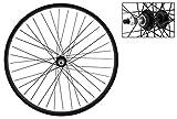 Wheel Master Rear Bicycle Wheel 26 x 1.75/2.125