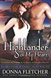 Highlander of My Heart (Macardle Sisters of Courage)