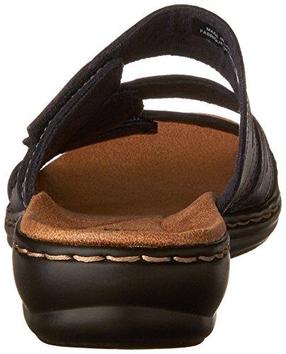 Clarks Donna Leisa Spilla Vestito Sandalo Blu