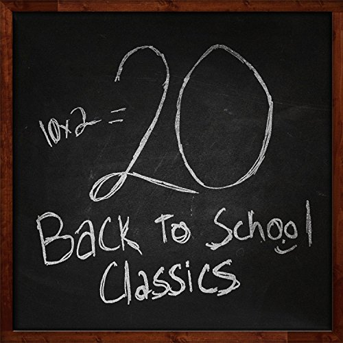Back To School Classics [Explicit]