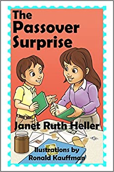 The Passover Surprise by [Heller, Janet Ruth]
