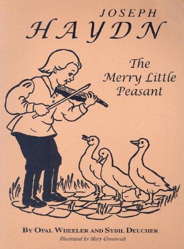 Joseph Haydn, The Merry Little Peasant