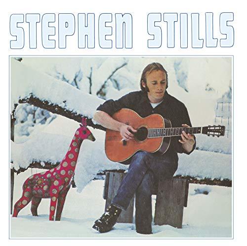 Stephen Stills (180 Gram Vinyl)