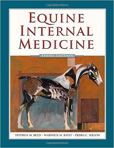 Descargar Libros Ingles Equine Internal Medicine, 3e Kindle A PDF