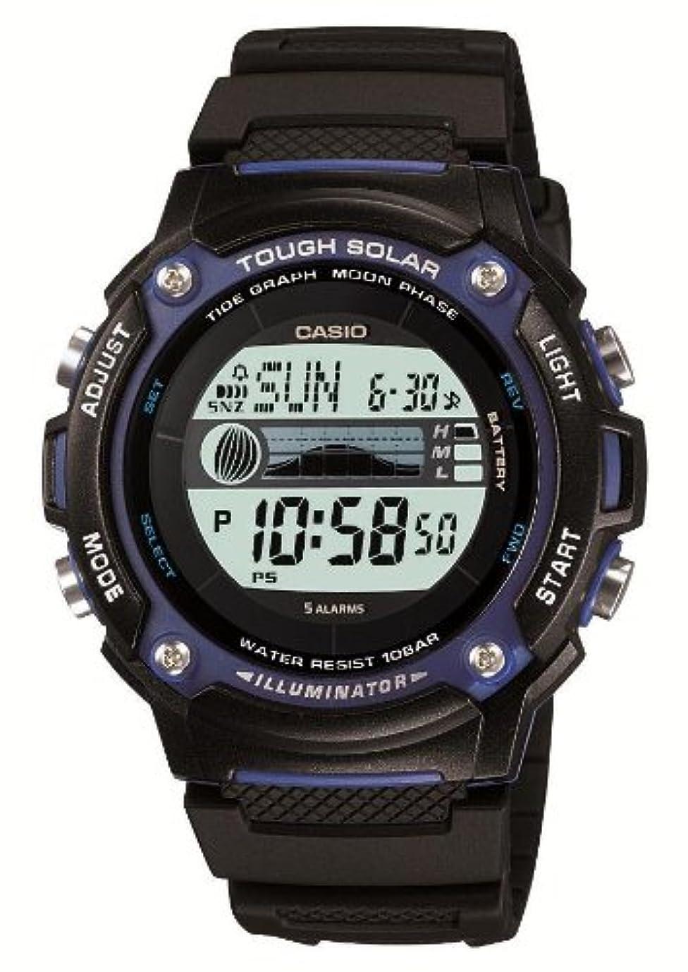 断言するレパートリー構想するTimever(タイムエバー)デジタル腕時計 メンズ 防水腕時計 led watch スポーツウォッチ アラーム ストップウォッチ機能 防水時計 文字が大きくて見やすい 日本語取扱説明書付き