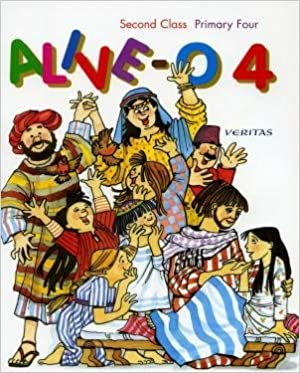 Descargar El Torrent Alive-o: Pupil Textbook Year 4 De PDF A Epub