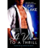 A View to a Thrill (Masters and Mercenaries Book 7)