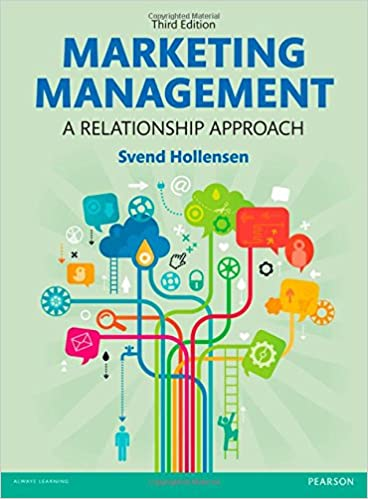 Marketing management svend hollensen 9780273778851 amazon marketing management 3rd edition fandeluxe Image collections