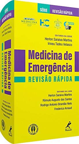 Medicina de emergência: Revisão rápida
