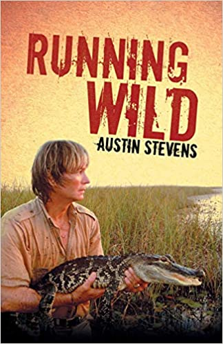 The Running Wild by Austin Stevens travel product recommended by Alisha Billmen on Lifney.
