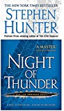 Night of Thunder: A Bob Lee Swagger Novel (Bob Lee Swagger Series Book 5)