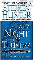 Night of Thunder: A Bob Lee Swagger Novel (Bob Lee Swagger Novels Book 5)