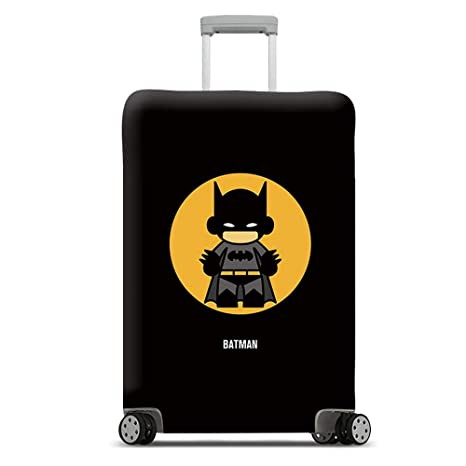ZYY Suitcase Cover 3D Avengers Print ElasticityFunda De ...