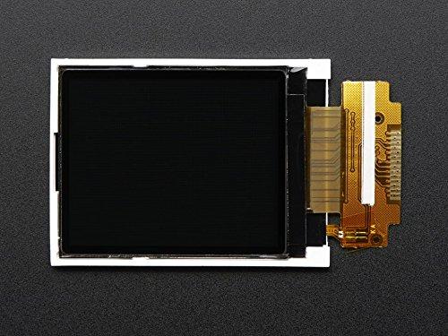 Adafruit 1.8 SPI TFT 18-bit Color ST7735R driver (1 piece)