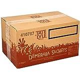 Tate & Lyle Demerara Sugar Sachets1000 per pack