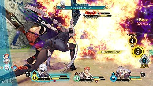 51LDfc9v0gL - Atelier Ryza: Ever Darkness & The Secret Hideout - PlayStation 4