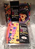 img - for Planet Dexter Presents the Toobers & Zots Home Companion: An Infinite Idea Book book / textbook / text book
