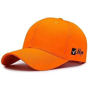 FBXYL Gorra De Béisbol De Verano Hip Hop Snapback Hat Gorras para ...