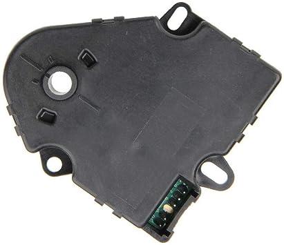 Heater A//C Air Vent Blend Door Actuator for Hummer Pontiac Isuzu