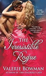 The Irresistible Rogue (Playful Brides)