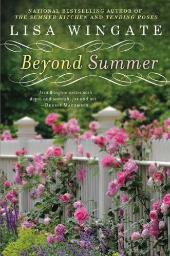 Book cover from Beyond Summer (Blue Sky Hill Series) by Lisa Wingate