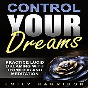 Control Your Dreams Speech