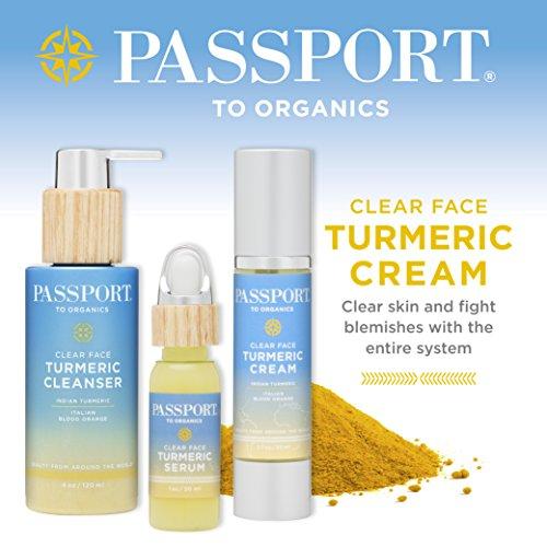 Clear Face Turmeric Cream Buy Online In Uae Misc