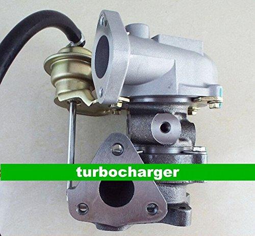 GOWE turbocharger for RHB31 VA110065 VZ9 Turbocharger For SUZUKI Alto Mini cars Jimny motorcycles 500-660CC Dune buggy modify Petrol Engine 70-120HP